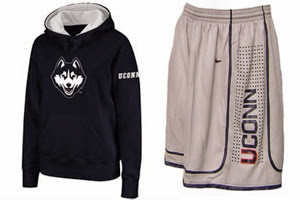 What UConn Athletics Apparel Do You Own?