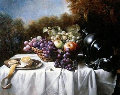 pinturas-bodegones-clasicos