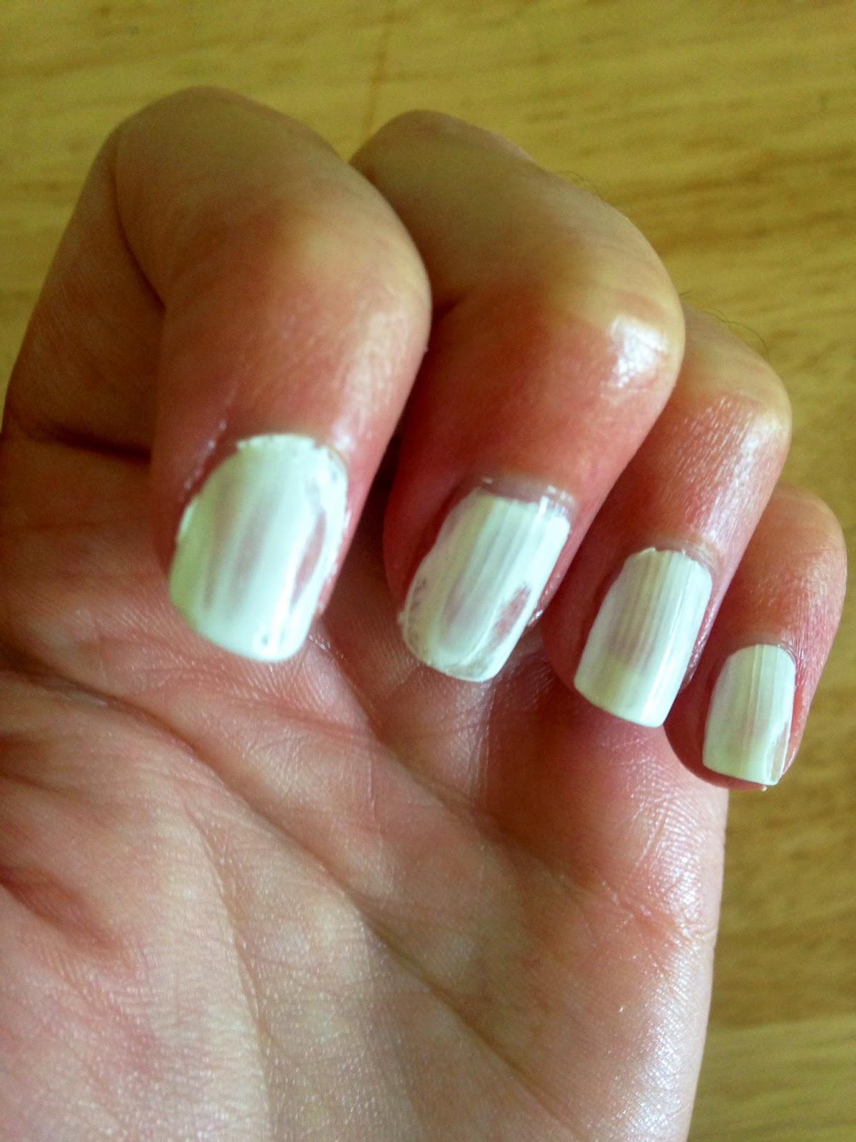 Is Nail Polish Bad For Nails
