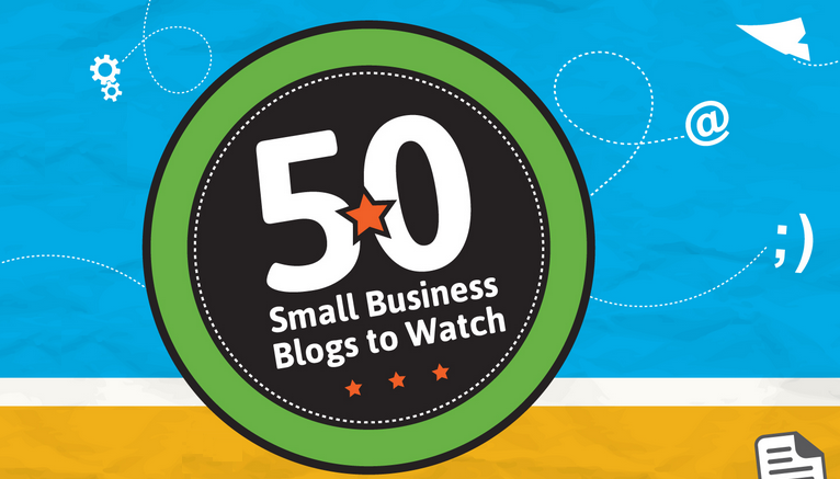 image: 50 Best Small Business Blogs To Follow In 2013