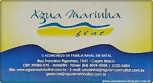Hotel Água Marinha Flat
