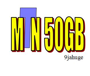 Latest Free Browsing 50GB On MTN