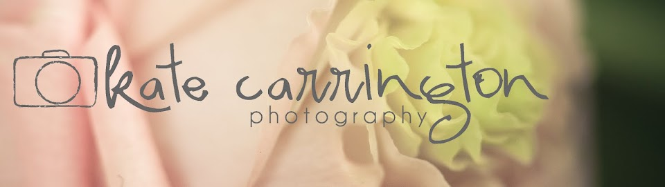 Kate Carrington Photography