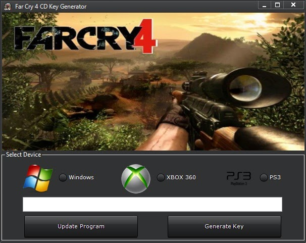 how to use cheat engine with far cry 4