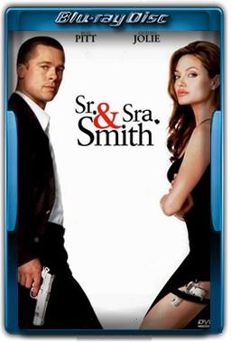Sr. & Sra. Smith Torrent dublado