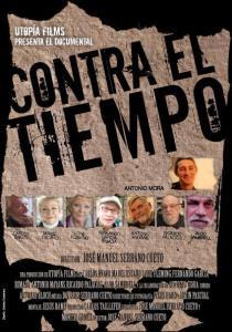 Contra el tiempo documental José Manuel Serrano