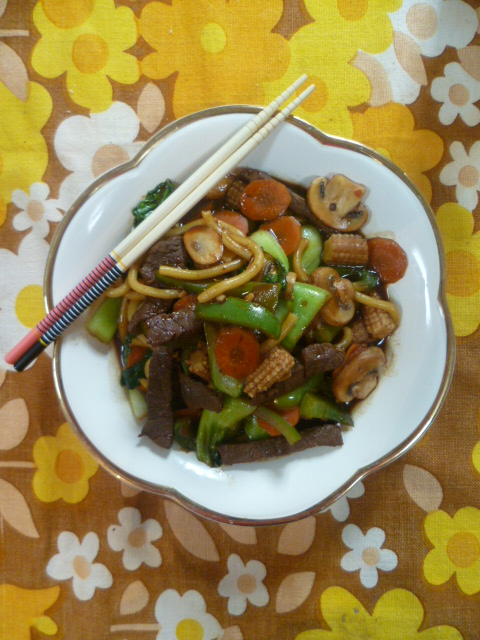 how to make stir fry rice without soy sauce