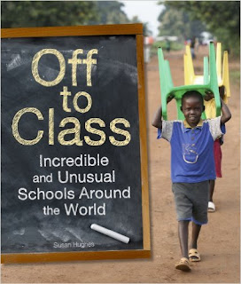 http://www.amazon.com/Off-Class-Incredible-Unusual-Schools/dp/1926818865/ref=sr_1_1?s=books&ie=UTF8&qid=1439746534&sr=1-1&keywords=off+to+class