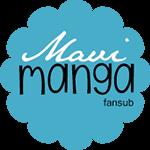 Mavi Manga