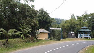 Bukit Barisan National Park