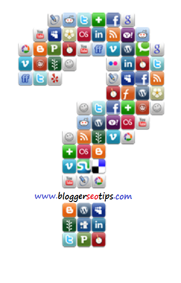 Today, social media platforms are marketing and customer service channels that are proving useful to business website and blogging owners.