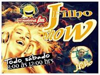 TODO SÁBADO NA COMPANHEIRA FM VC CURTE J. FILHO SHOW O PGM QUE COMPLETA VC! CLICK NA IMAGEM.