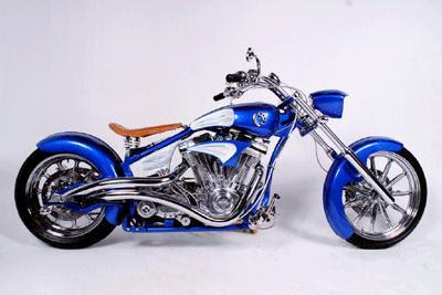 Von Dutch Motorcycles