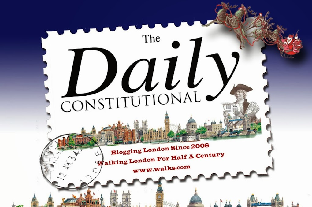 The Daily Constitutional from London Walks®