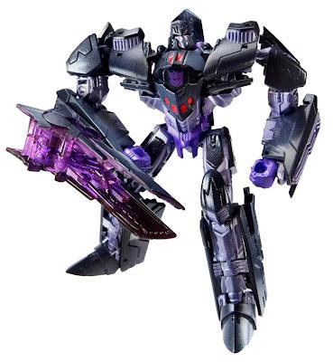 Hasbro Transformers Generations  - Megatron