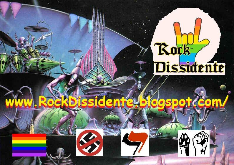 \m/ ROCK DISSIDENTE  \m/