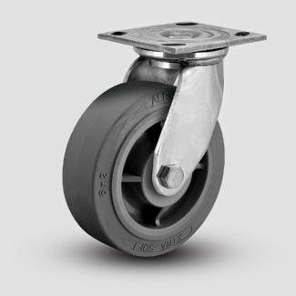 gray non marking rubber wheel, xs wheel, performa wheel