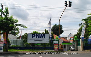 PT PNM Semarang