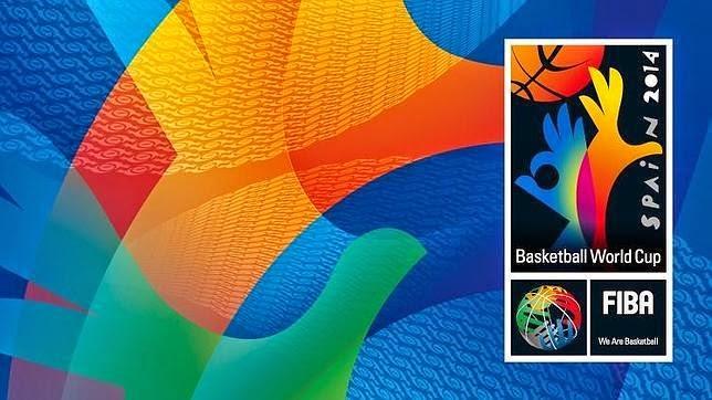 mundial baloncesto madrid