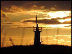 Le phare de Kerrock