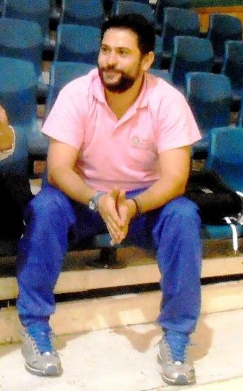 Ούλιος: «Είμαι στρατιώτης του ΠΚ Νεάπολης»
