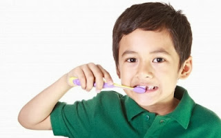 Gigi Anak Sehat