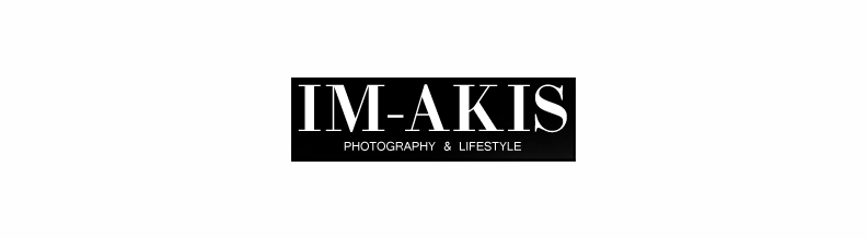 IM-AKIS • Photography & Lifestyle