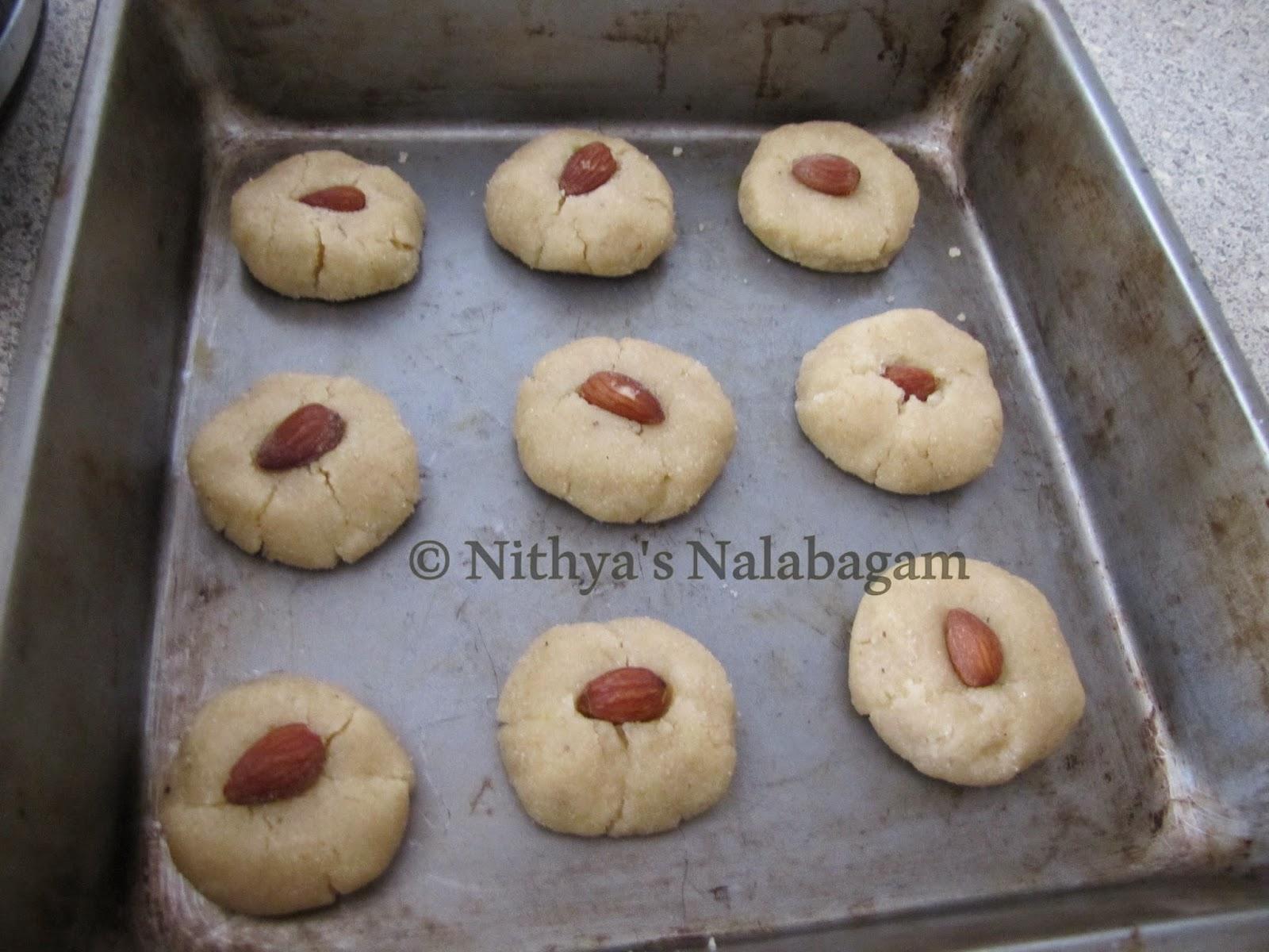 5 Atta Biscuits | Atta Nankhatai