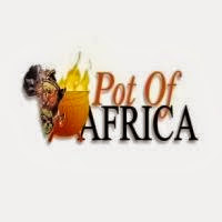 POT OF AFRICA