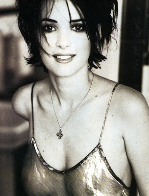 Winona Ryder Hot