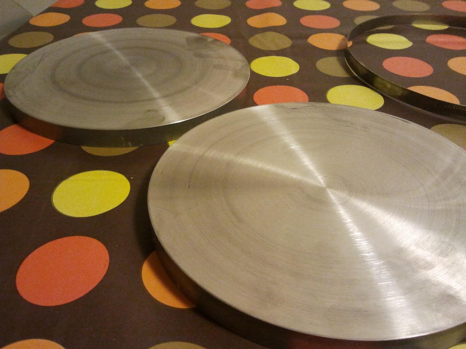Diario de un telescopio reflector tipo newton pontevedra 2012 octubre 2012 - Pulir aluminio a espejo ...