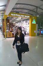 ✈ AUSTRALIA, PERTH ✈