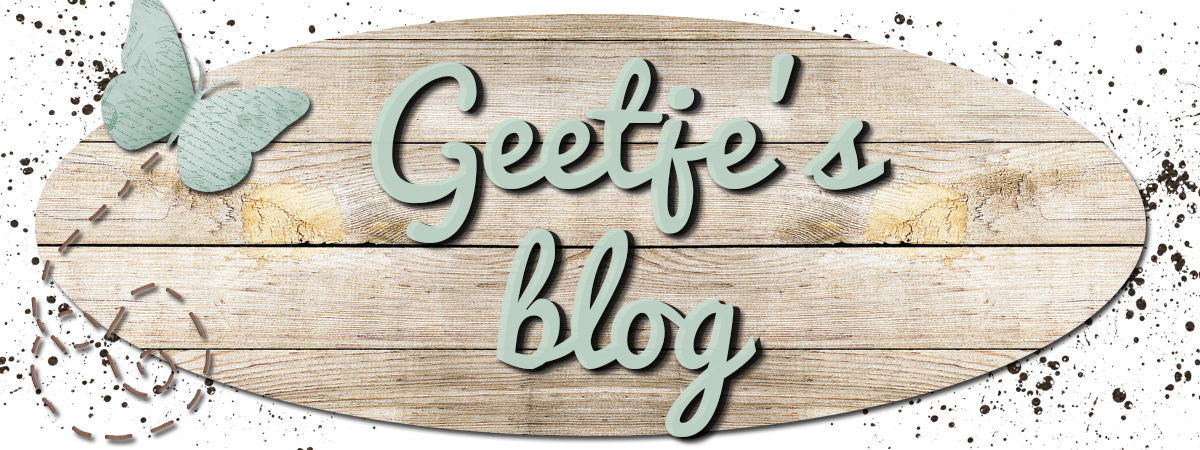 Geetjes blog