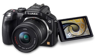 panasonic full HD camera, Pansonic G5