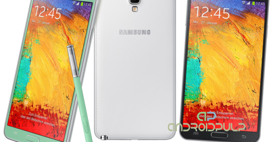 Update Galaxy Note 3 LTE SM-N9005 with N9005VJUFNG3 Android 4.4.2 KitKat Official Firmware [How To]