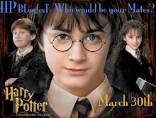 HARRY POTTER_BEST MATE BLOGFEST
