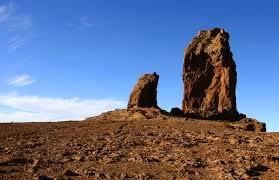 El Roque Nublio