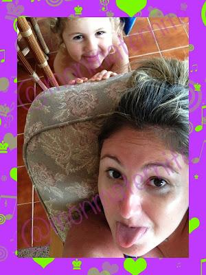 blogagem coletiva nossos momentos #6 mon maternité