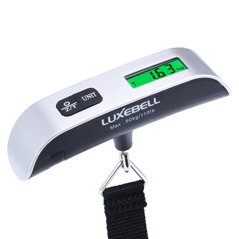 Provare per credere simple tek luxebell portatile lcd - Quante valigie si possono portare in aereo ...