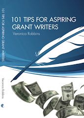 Tips from a professional grant writer.