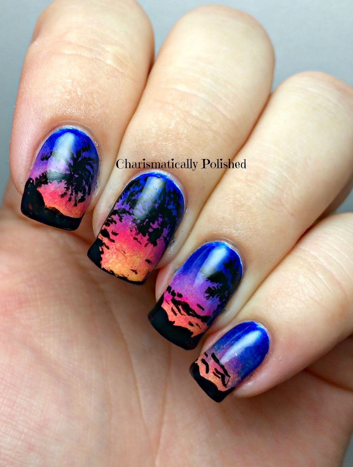 Nail-Art-Acrylic-Paint