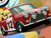 Mini Cooper Yarışı