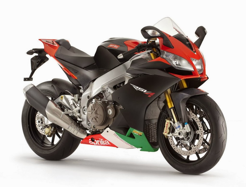 Aprilia RSV4 FACTORY APRC Wallpaper