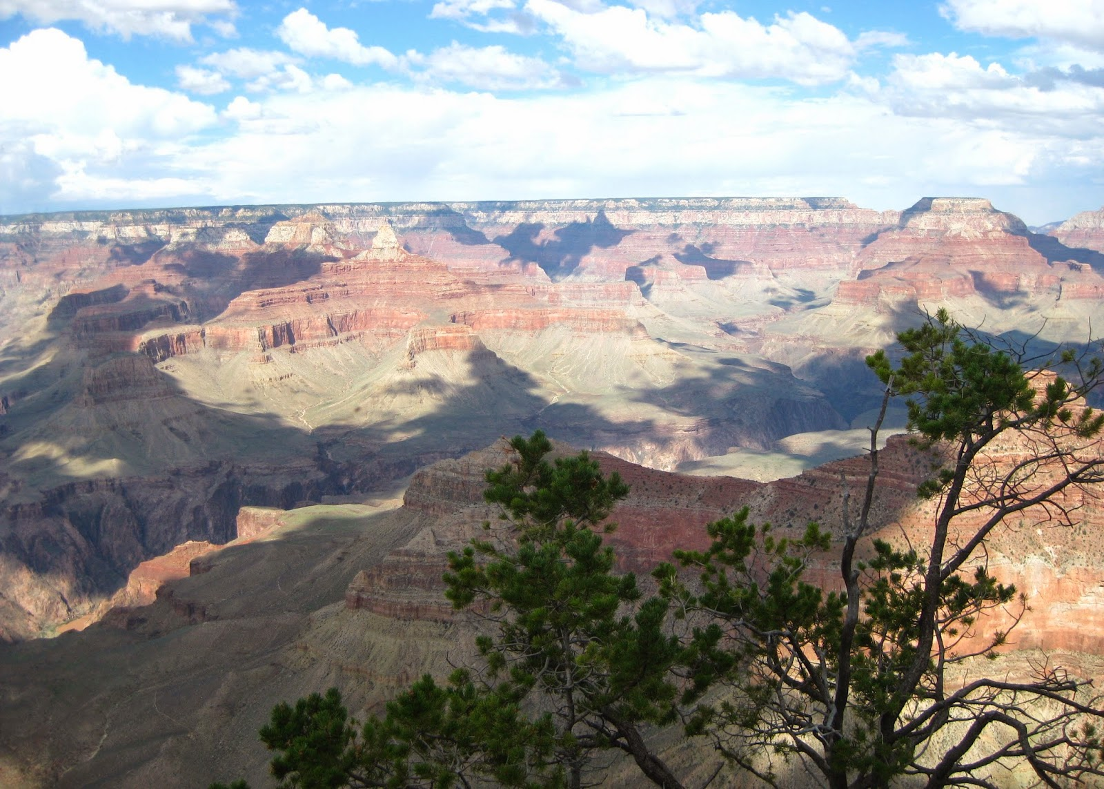 best views of the Grand Canyon, Experience the Grand Canyon - South Rim