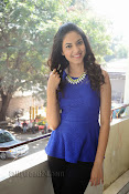 Ritu Varma Photos at Prema ishq kadhal movie success meet-thumbnail-4