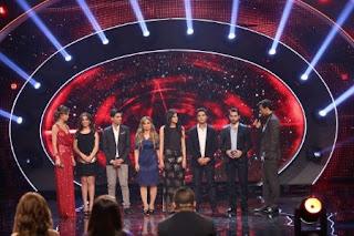 فيديو أغنية الفوز محمد عساف - برنامج اراب ايدول Arab Idol