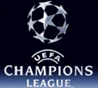 Hasil Pertandingan Liga Champions 20 September 2012