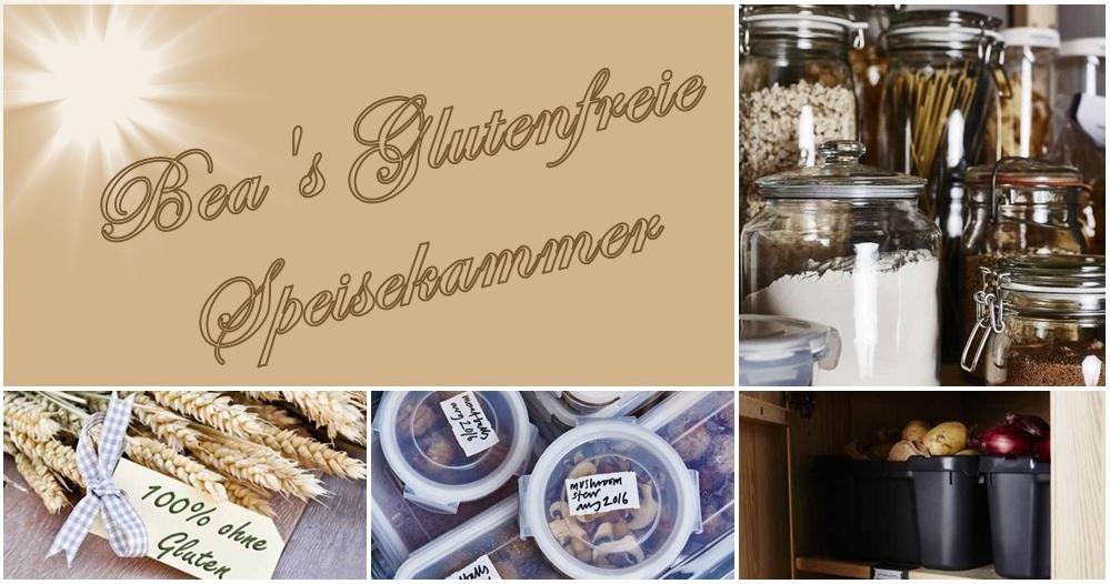 Bea's Glutenfreie Speisekammer