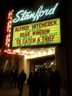 Hitchcock Film Festival