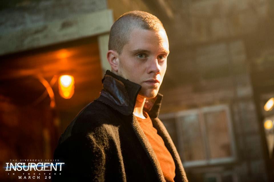 Edgar - Insurgent
